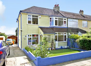 Thumbnail 3 bed semi-detached house to rent in Fircroft Avenue, Lancing