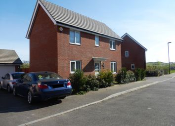 Thumbnail 4 bedroom property to rent in Anson Road, Upper Cambourne, Cambridge