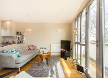 Thumbnail 2 bed flat for sale in Underhill Road, East Dulwich