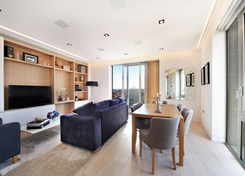 Thumbnail 2 bed flat to rent in Chatsworth House, One Tower Bridge, London Bridge