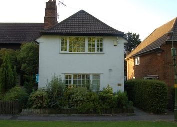 Thumbnail 3 bed end terrace house to rent in Shenley Fields Road, Northfield, Birmingham