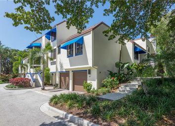 Thumbnail 2 bed town house for sale in 1912 Harbourside Dr #601, Longboat Key, Florida, 34228, United States Of America