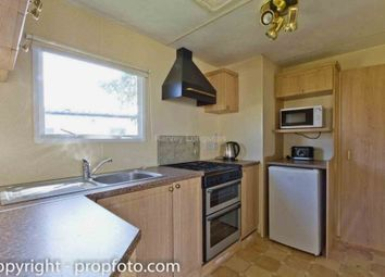 Thumbnail 2 bed mobile/park home for sale in Island View, Ryde