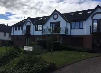 Thumbnail 1 bed flat to rent in Priory House, Kenilworth