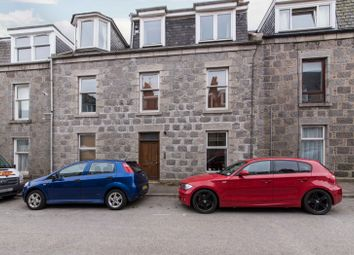 Thumbnail 1 bed flat for sale in Rosebank Place, Aberdeen
