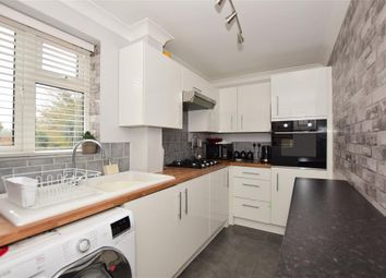 2 bed semi-detached house for sale in Stonecross Lea, Chatham, Kent ME5