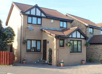Thumbnail 4 bed detached house for sale in Chesters View, Bonnyrigg