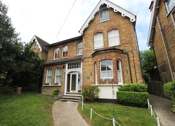 Thumbnail 1 bedroom flat for sale in Park Hill, Carshalton