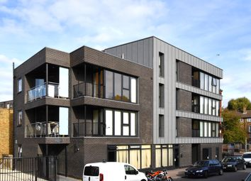 Thumbnail 2 bed flat for sale in Comerford Road, London