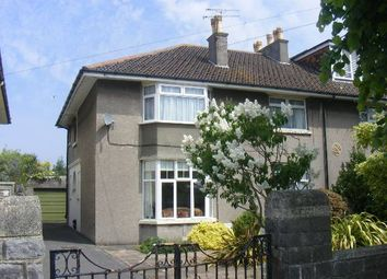 Quantock Road, Weston-Super-Mare, North Somerset BS23. 2 bed flat