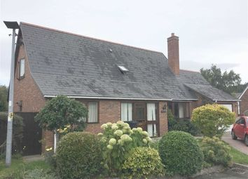 Thumbnail 3 bed bungalow to rent in Glanllyn, 21, Celyn Close, Guilsfield, Welshpool, Powys