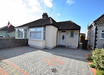 Thumbnail 1 bed semi-detached bungalow for sale in Filton Avenue, Horfield, Bristol