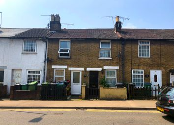Thumbnail 2 bed terraced house to rent in Merton Road, Watford