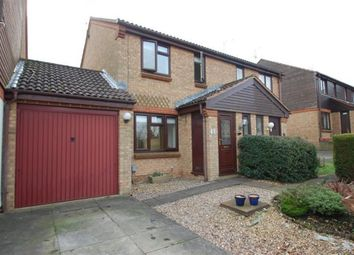 Thumbnail 3 bedroom semi-detached house to rent in Motts Close, Watton At Stone, Hertford
