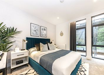 1 bed flat for sale in Esher Park Gardens, Littleworth Road, Esher, Surrey KT10
