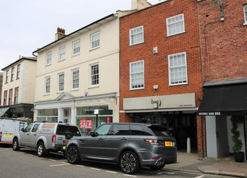 Thumbnail 3 bed flat to rent in Fore Street, Hertford