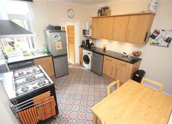 Thumbnail 2 bed end terrace house for sale in Christine Street, Bucknall, Stoke-On-Trent