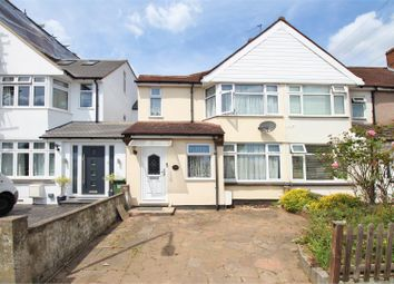 Thumbnail Property for sale in Penshurst Avenue, Blackfen, Sidcup