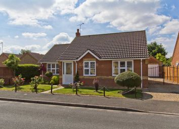 Thumbnail 3 bed detached bungalow for sale in Goldfinch Way, Watton, Thetford