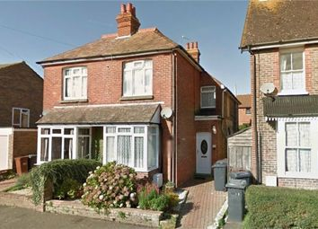 Thumbnail 3 bed semi-detached house for sale in Windsor Road, Hailsham, East Sussex