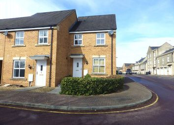 Thumbnail 2 bed terraced house to rent in Parnell Road, Stapleton, Bristol