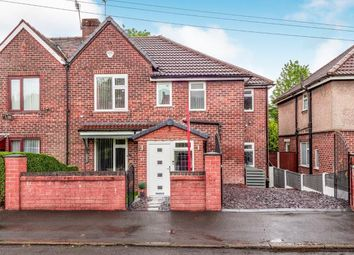 Thumbnail 3 bedroom semi-detached house for sale in East Drive, Swinton, Manchester, Greater Manchester