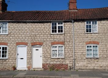 Thumbnail 2 bed cottage to rent in Town Street, Old Malton, Malton