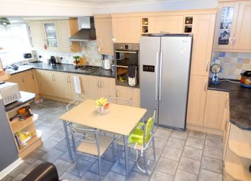 Thumbnail 3 bed terraced house for sale in Charles Street, Porth