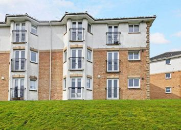 Thumbnail 2 bed flat for sale in 5 Carrickvale Court, Cumbernauld, Glasgow, Cumbernauld, Glasgow