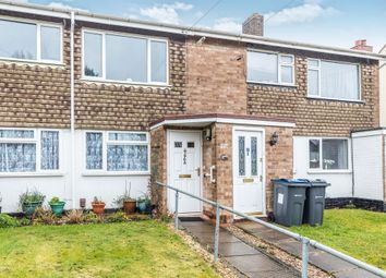 Thumbnail 2 bed flat for sale in Manor House Lane, Yardley, Birmingham