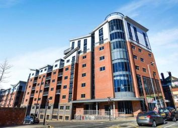 Thumbnail 2 bed flat to rent in The Ropeworks, 35 Little Peter Street, Manchester