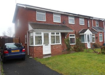 Thumbnail 3 bed semi-detached house for sale in Heath Street, Winson Green