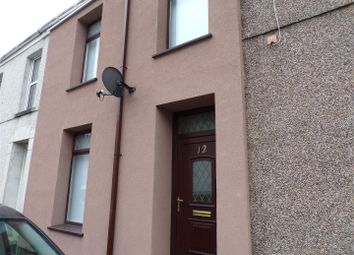 Thumbnail 3 bed property to rent in Annesley Street, Llanelli