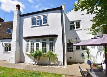 Thumbnail 2 bed end terrace house for sale in Chapel Green, Crowborough, East Sussex
