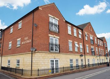 Thumbnail 2 bedroom flat to rent in The Maltings, Surrey Street, Derby