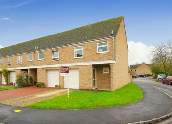 Thumbnail 3 bed property for sale in Boundary Close, Woodstock