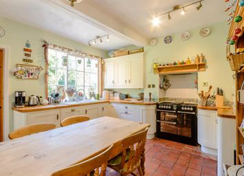 Thumbnail 4 bed end terrace house for sale in Long Street, Easingwold, York