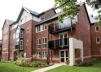 Thumbnail 1 bedroom property for sale in Michael Court Oakfield, Sale : One Bedroom, Third Floor Retirement Apartment
