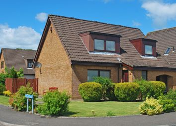 Thumbnail 4 bed detached house for sale in Ferguson Drive, Falkirk