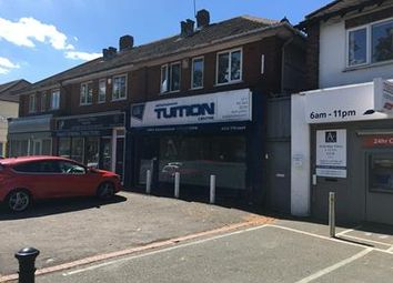 Thumbnail Retail premises to let in 194 Robin Hood Lane, Hall Green, Birmingham