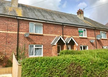 Thumbnail 3 bed terraced house for sale in Windsor Road, Dorchester