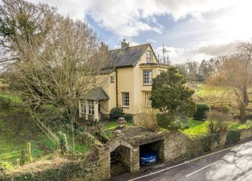 Thumbnail 4 bed detached house for sale in Holloway, Malmesbury