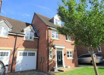 Thumbnail 5 bed semi-detached house for sale in Uxbridge Lane Kingsway, Quedgeley, Gloucester