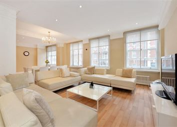 4 bed flat for sale in Bryanston Court, George Street, Marylebone, London W1H