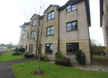 Thumbnail 2 bed flat for sale in Munro Gate, Stirling