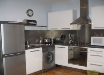 Thumbnail 1 bedroom flat to rent in High Street, Merchant City