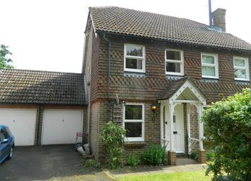 Thumbnail 2 bed property to rent in Chesworth Gardens, Horsham