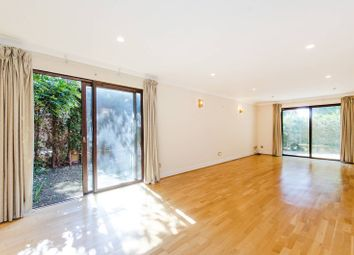 Thumbnail 4 bed property for sale in Potter Street Hill, Pinner