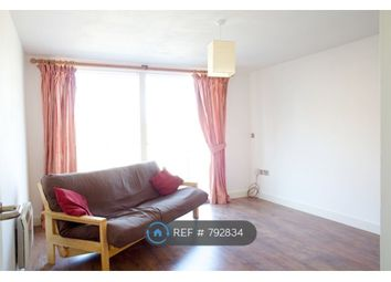 Thumbnail 2 bed flat to rent in Kleine Wharf, London