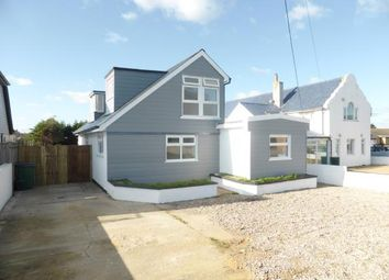 Thumbnail 5 bed bungalow for sale in The Parade, Greatstone, Kent